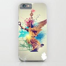 Siegessäule Abstract Slim Case iPhone 6s