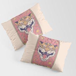 La Fuerza Pillow Sham