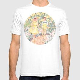 August 3 T-shirt