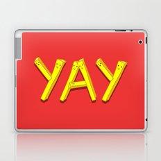 FryYAY! Laptop & iPad Skin
