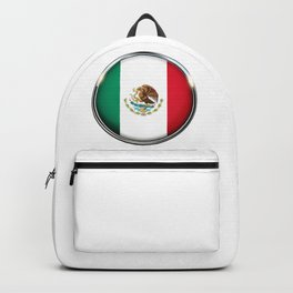 Shield of Mexico Backpack