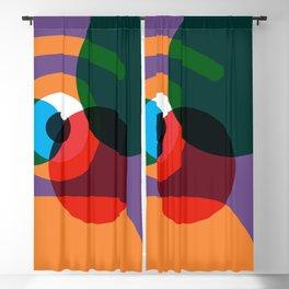 figuraciones 3 Blackout Curtain