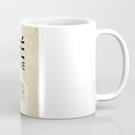 Café c'est la vie - Paris Coffee Mug