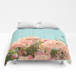 A simple kind of life Comforters