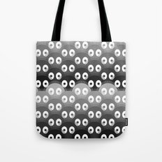 susuwatari pattern Tote Bag