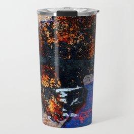 Blue Magic Travel Mug