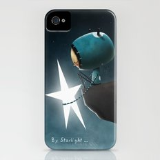 By starlight... iPhone (4, 4s) Slim Case