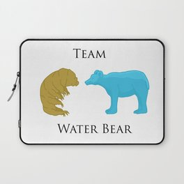 Team Waterbear Laptop Sleeve