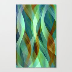 Abstract background G135 Canvas Print