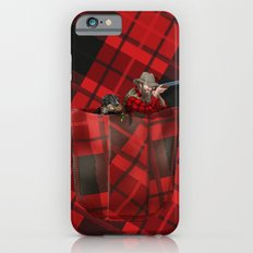 Hunter Slim Case iPhone 6s