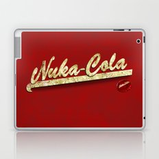 Nuka-Cola Laptop & iPad Skin