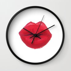 What's Real Wall Clock