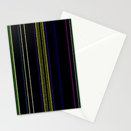 Noire Stationery Cards