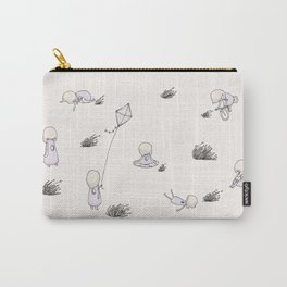 Forgetting is So Long Carry-All Pouch