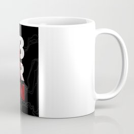 Tob Raider I. Coffee Mug