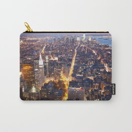 NYC FIRE Carry-All Pouch