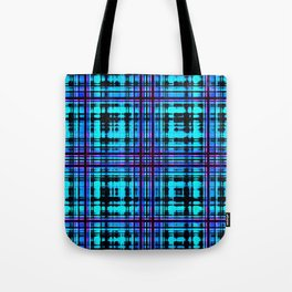 Illusion of Reality Tote Bag