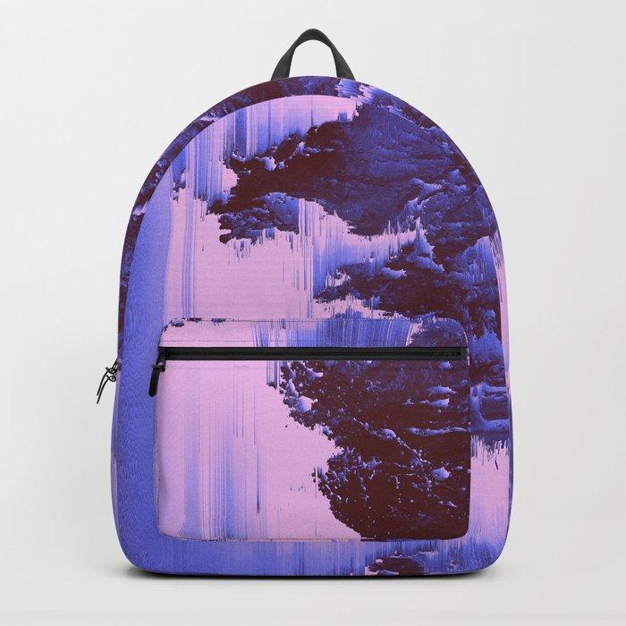 I'LL TAKE CARE OF U Backpack
