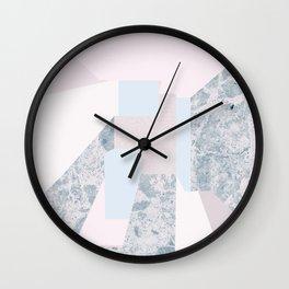 Mixart Wall Clock