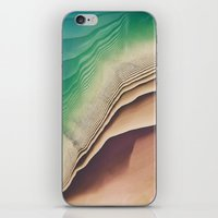dune iPhone & iPod Skins featuring Dune by Jellyfishtimes