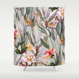 Magical Garden XIV Shower Curtain