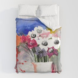 Just for you... Duvet Cover
