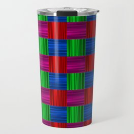 Bright packaging podrarochny drawing. Texture for holiday wrapping paper. Travel Mug