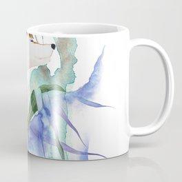 The Fox Minus the Hound Coffee Mug