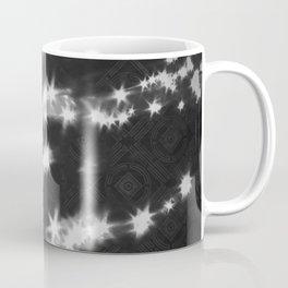 reflections pattern Coffee Mug