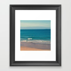 Tranquil Afternoon  Framed Art Print