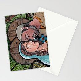 Priscilla and Aquila Stationery Cards