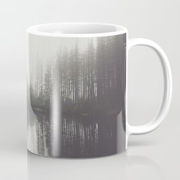 Pond - Landscape and Nature Photography Coffee Mug