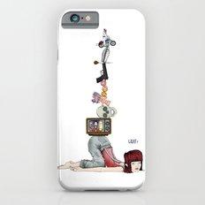 What? Part Deux Slim Case iPhone 6s
