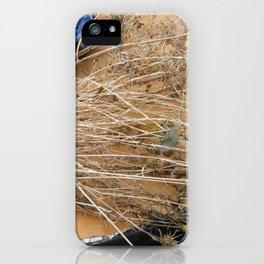 Después de la lluvia iPhone Case