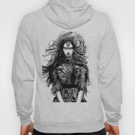 WARRIOR Hoody