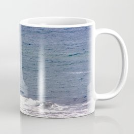 Beachfront View Coffee Mug