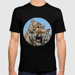 TIGERS - DOUBLE TROUBLE T-shirt