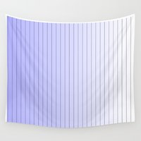 gradient Wall Tapestries featuring Gradient  by ijsw