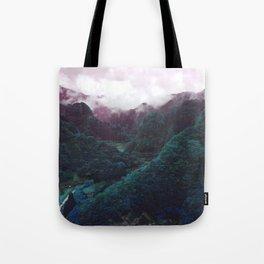 Hometown Valley ~Keikoku~ Tote Bag