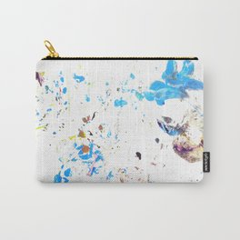Uno Splatter  Carry-All Pouch