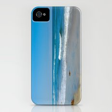 Ocean View Slim Case iPhone (4, 4s)