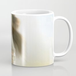 Inspired Coffee Mug