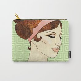 Barbra Carry-All Pouch