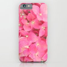 Hi Drangea iPhone 6s Slim Case