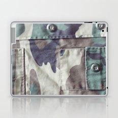 Everything Goes With Camoflage Laptop & iPad Skin