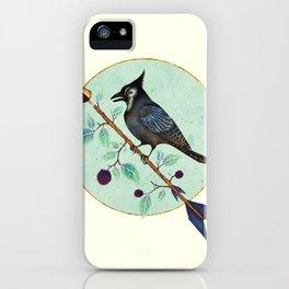 The Mocking Jay iPhone Case