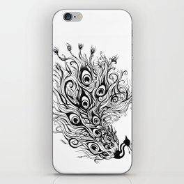 Elegant Caste iPhone Skin