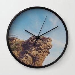 Overlook Wall Clock