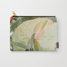 Flower Photography by Chandra Oh Carry-All Pouch