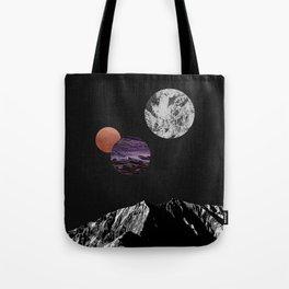 Space I Tote Bag